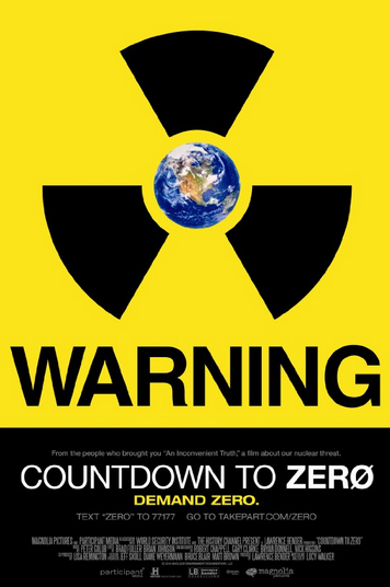 START Now Demand A World Without Nuclear Weapons