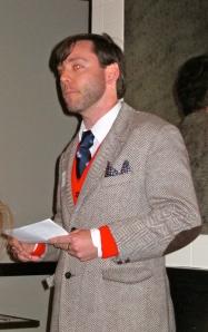 Dan Sullivan, YP Leadership Board