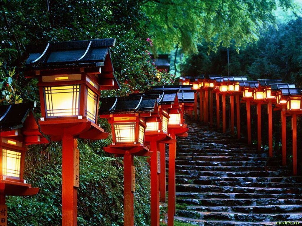 Japan is an island nation with a peaceful nature and large economy. As ...