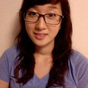 Kyeu Eun UNAGB Intern