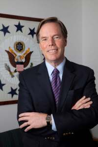 Ambassador Burns