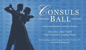 Consuls Ball